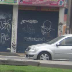 Dotaciones The One en Bogotá