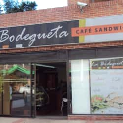 La Bodegueta Calle 125 en Bogotá