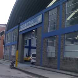 CDA 37 S.A. en Bogotá