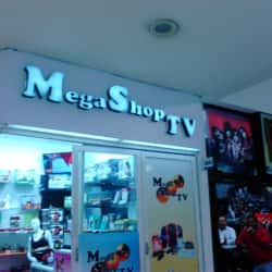 MegaShop TV Ciudad Tunal en Bogotá