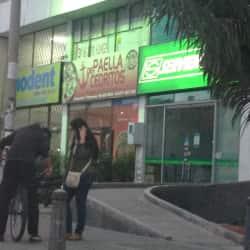 Paella de Cedritos en Bogotá