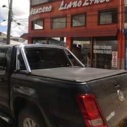 Asadero Llano Lindo en Bogotá