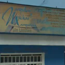 Marquillas Muchas Marquillas en Bogotá