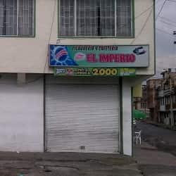 Cigarrería y Cafetería El Imperio en Bogotá