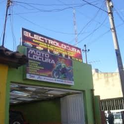 Electrolocura en Bogotá