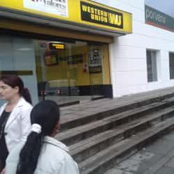 Acciones & Valores Chicó en Bogotá