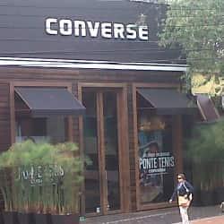 Converse Zona T en Bogotá