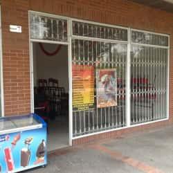 Restaurante Frutería en Bogotá
