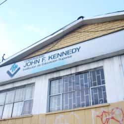 Corporación Jhon F. Kennedy en Bogotá