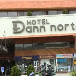 Hotel Dann Norte Bogotá en Bogotá