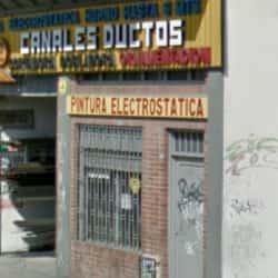 Canales Ductos en Bogotá