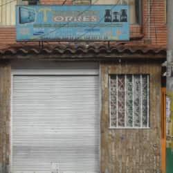 Televicentro Torres en Bogotá