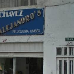 Alejandros Peluquería Calle 14  en Bogotá