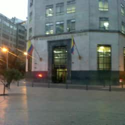 Ministerio De Justicia y Del Derecho en Bogotá