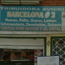 Distribuidora Avícola # 2 en Bogotá