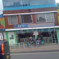 Digelectricos  en Bogotá