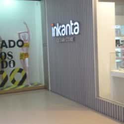 Inkanta Salitre Plaza en Bogotá