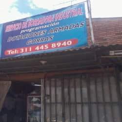 Servicio de Bordadora Industrial en Bogotá