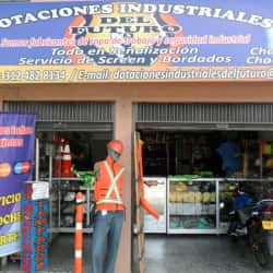Dotaciones Industriales del Futuro en Bogotá