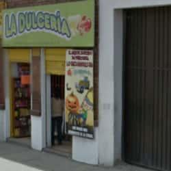 La Dulcería Calle 44 en Bogotá
