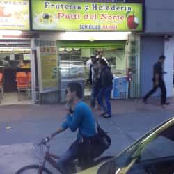 Frutería y Heladería Patti del Norte en Bogotá
