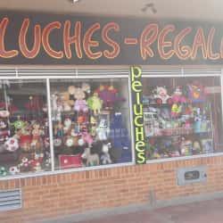 Peluches Regalos en Bogotá