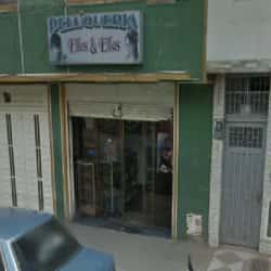 Peluquería Ellos y Ellas en Bogotá