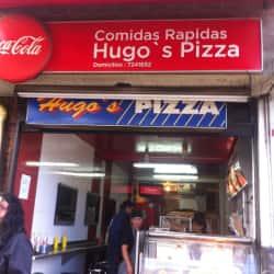 Hugo's Pizza en Bogotá