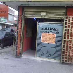 Casino La Gran Fortuna en Bogotá