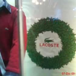 LaCoste en Bogotá