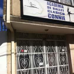 Academia de Ballet Clásico Connie en Bogotá