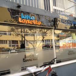 Luka Tonetto en Bogotá