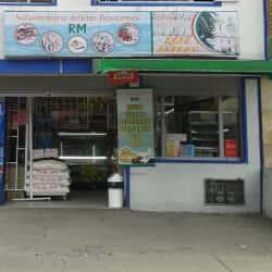 Salsamentaria Delicias Boyacenses RM en Bogotá