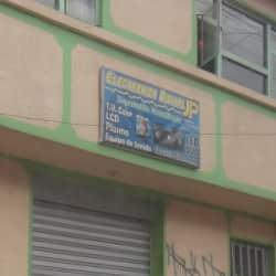 Electrónica Digital JP en Bogotá