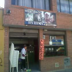 Restaurante Los Leones en Bogotá