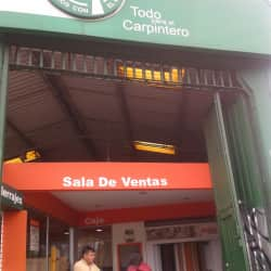 Plaza Centro Massisa en Bogotá