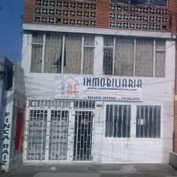 RE Inmobiliaria en Bogotá