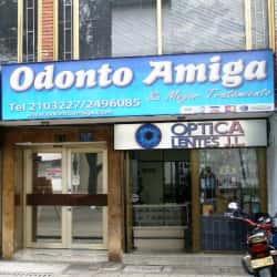 Odonto Amiga Carrera 11 en Bogotá