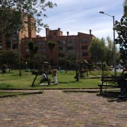 Parque Bella Suiza en Bogotá