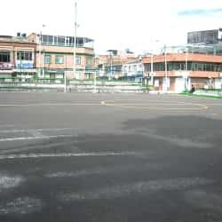 Parque de la Valvanera en Bogotá