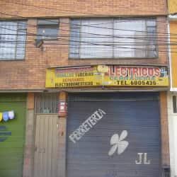 Eléctricos JL en Bogotá