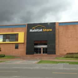 Habitat Store Autopista Norte en Bogotá