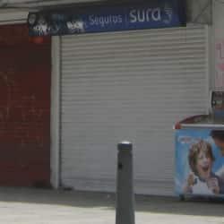 Promotoras De Seguros Sura Cesa en Bogotá