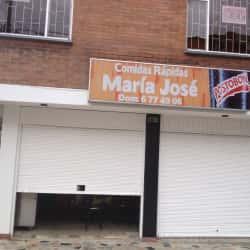 Comidas Rápidas María José en Bogotá