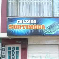 Calzado Surtimoda en Bogotá
