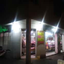 Carnicería Carrera 56 con 2B  en Bogotá