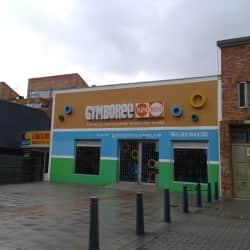 Gymborre Suba  en Bogotá