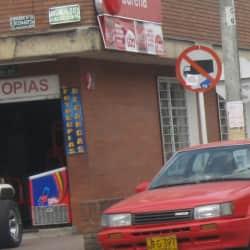 Cigarrería Sureña en Bogotá