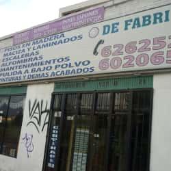 Almapisos Ltda. en Bogotá