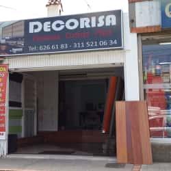 Decorisa en Bogotá
